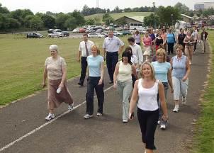 6 Surprising Benefits of Walking