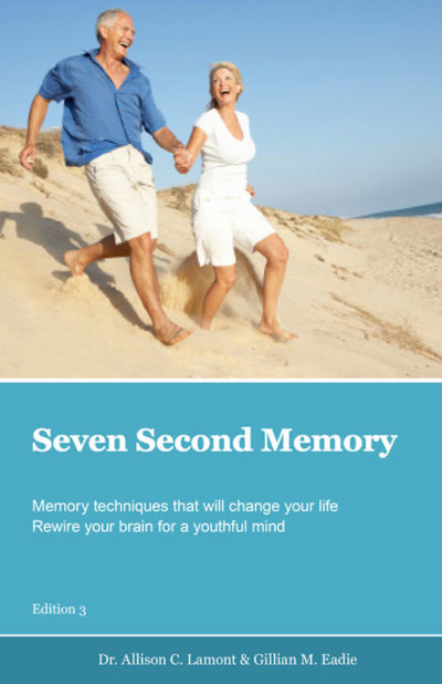 Seven Second Memory
