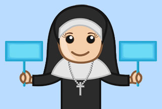 What Nuns Show Us About Memory.