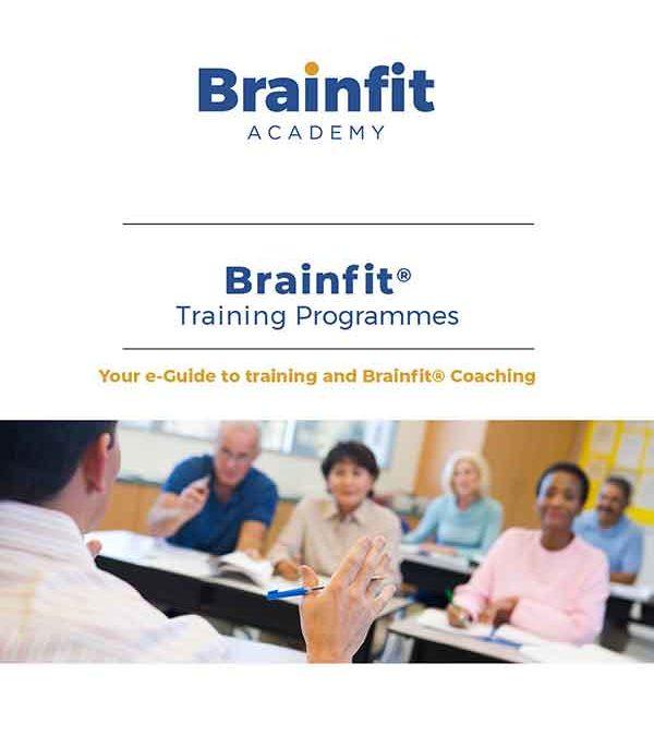 New Brainfit® Training Options