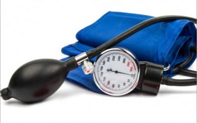 Will Walking Lower Blood Pressure?